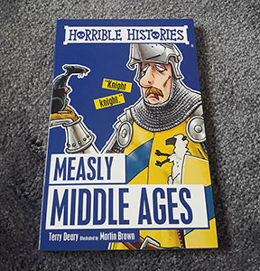 Horrible Histories: Middle Ages